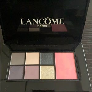 Lancôme Glam Look Cool Night Palette